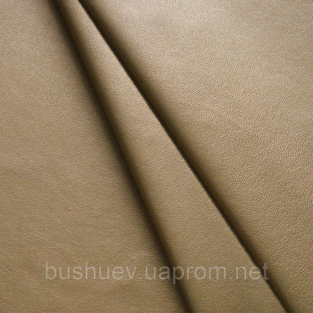 Искусственная кожа перламутровая (M6633) Золотистый