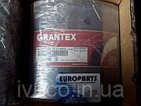 Накладки тормозные WVA19553 / 19716 на Ивеко Тракер Iveco Trakker IVECO EUROTECH,EUROSTAR ое 2992123 , 2992378