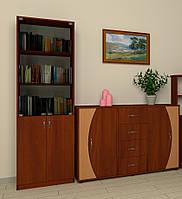 Шкаф офисный кш6, фото 1
