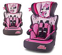 Детское авто-кресло Disney MINNIE, NANIA 9-36 кг