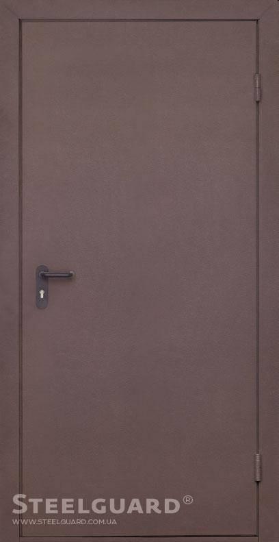 Входные двери Стилгард Серия FUOMO BRASA