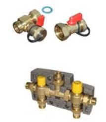Комплектующие и запасные части для гелиосистем