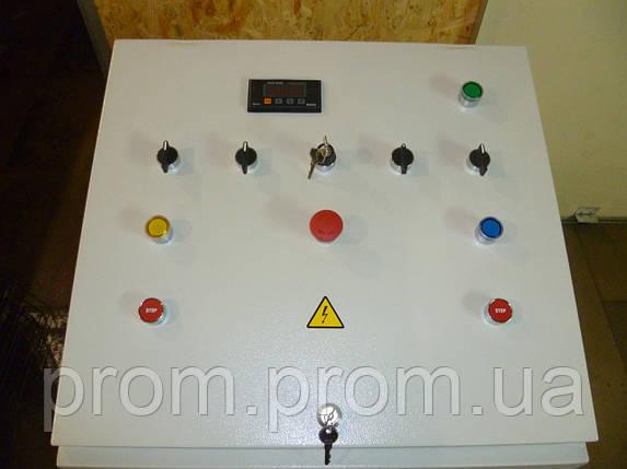 Автоматическая система управления вентиляции и кондиционирования., фото 2