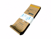 "Пакеты из крафт-бумаги, ""СтериТ"", 100*200, 100 шт"