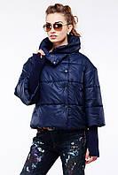 Стильная короткая женская куртка Грейс, TM Nui very, фото 1