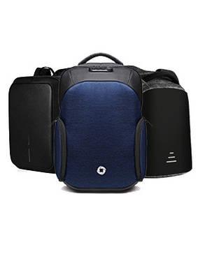 Новейшие городские рюкзаки / для ноутбука