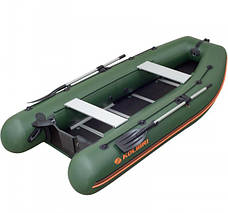 Надувная лодка KOLIBRI (Колибри) KM-300DL, фото 3