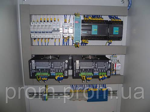 Автоматизация системы холодоснабжения., фото 2