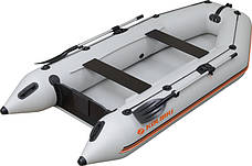 Надувная лодка KOLIBRI (Колибри) KM-330, фото 3