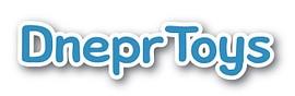 Онлайн магазин «Dnepr Toys»