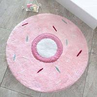 Коврик круглый , фото 1