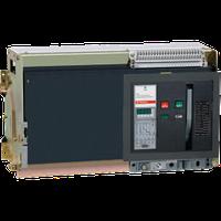 Автоматические выключатели выкатные F151E с электронным расцепителем Icu=70kA