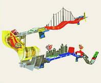 Авто трек настенный Sprint Tracks (аналог Ноt Wheel) арт. 32463
