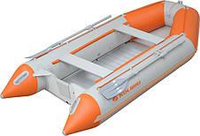 Надувная лодка KOLIBRI (Колибри) KM-330D, фото 3