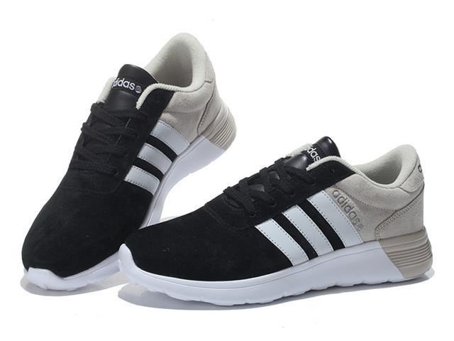 Adidas NEO Black Grey