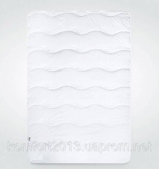 Одеяло Летнее с пропиткой Aloe Vera, Полуторное 140*210