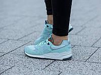 Женские кроссовки New Balance WL999CED Light Blue