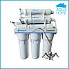 Фильтр осмос Ecosoft Standart 6-50 6 ступеней с насосом