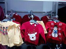 Новые детские вешалки плечики тремпеля для детской одежды 32см Турция, фото 2