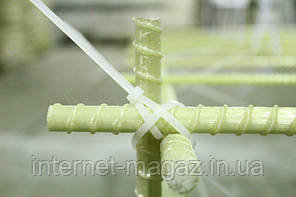 Арматура композитная стеклопластикова 4 мм, фото 2