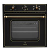 Духовой шкаф электрический Perfelli BOE 6644 BL RETRO