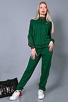 Женский спортивный костюм кофта и штаны, фото 1