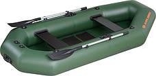 Надувная лодка KOLIBRI (Колибри) K-280T, фото 2