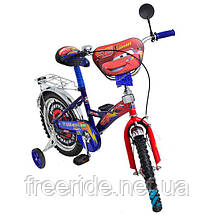 Детский Велосипед Mustang Тачки 14, фото 2