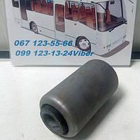Втулка рессоры автобус Богдан А-091,А-092,Исузу грузовик.d-18 длинный.
