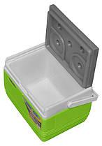 Изотермический контейнер  4,5 л салатовый, Eskimo, фото 2