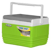 Изотермический контейнер  4,5 л салатовый, Eskimo, фото 3