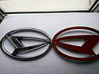 Эмблема DAIHATSU  140х87 мм