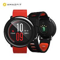 Умные часы  Xiaomi Huami AMAZFIT * Orange *