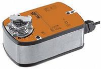 Электрический привод с обратной пружиной BELIMO LF230