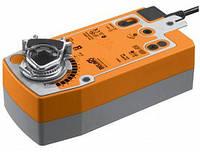 Электрический привод с обратной пружиной BELIMO NF24A-SR