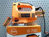 Лобзик электрический POWERCRAFT JS 750