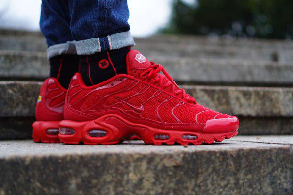 promo code ef4c2 19c9f ... france nike air max plus tuned 1 lava red. a8151 d1118