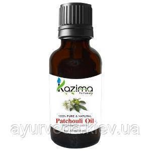 Натуральное масло Patchouli (15ml) Пачули, Пачели