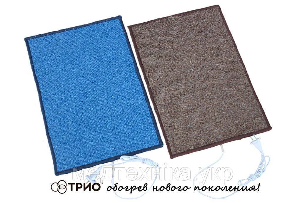 Коврик с подогревом в ковролине 50*34 см, Украина, фото 1