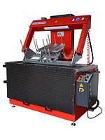 Стенд для опрессовки ГБЦ MÜ-TEKS KT-1600, фото 1