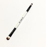 Кисточка для макияжа, двухсторонная SPL 97523