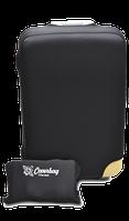 Чехол на чемодан из неопрена черный S