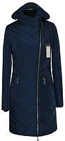Весенние женские куртки и плащи демисезонные