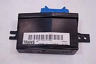 Декодер сигнала ключа (иммобилайзер) б/у Рено  Мастер 2 7700307379