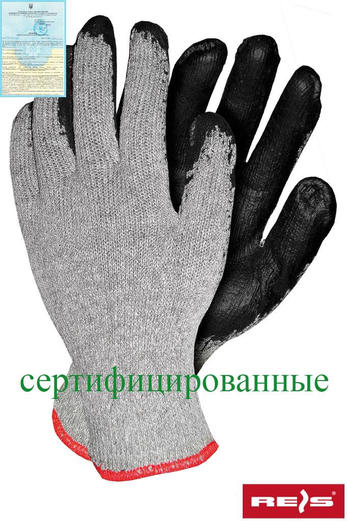 Защитные рукавицы с покрытием RECOSB