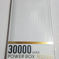 Power Bank PRODA 30000 mAh с дисплеем