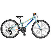 "Велосипед 24"" Contessa JR rigid fork SCOTT 2018"