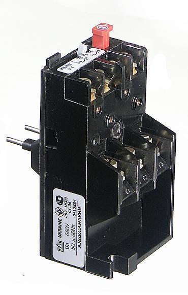 Реле электротепловое  РТЛ 2055 30-41А