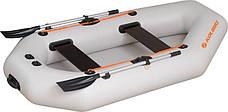 Надувная лодка KOLIBRI (Колибри) K-240, фото 3