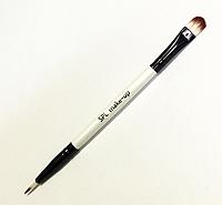 Кисточка для макияжа, двухсторонная SPL 97525